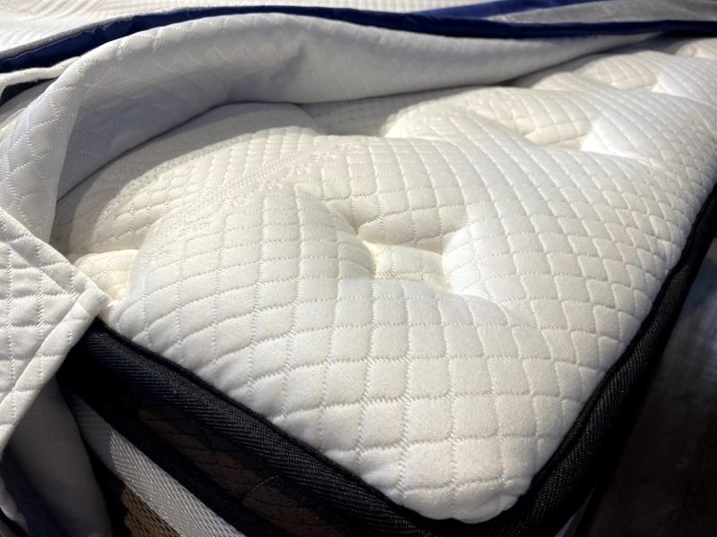 沛迪醫生床墊回彈係數佳