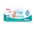 【菲力寶寶】超純水嬰兒濕紙巾