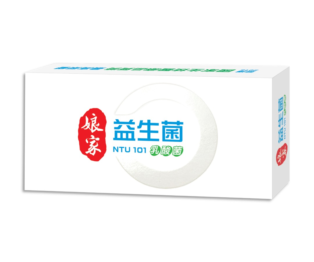 【娘家】益生菌乳酸菌 [6入體驗盒]