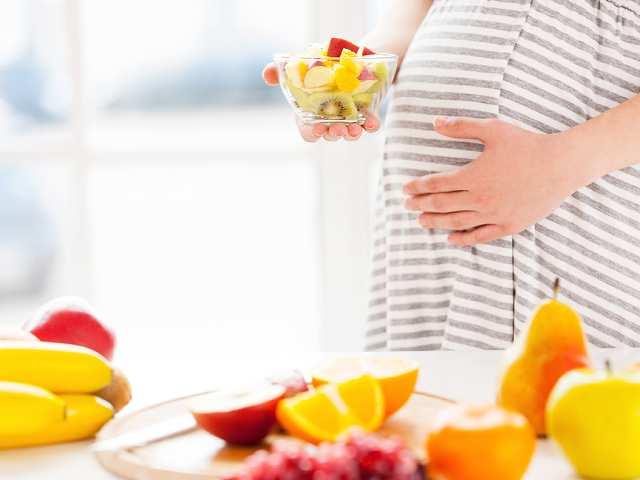 懷孕40週各階段注意事項