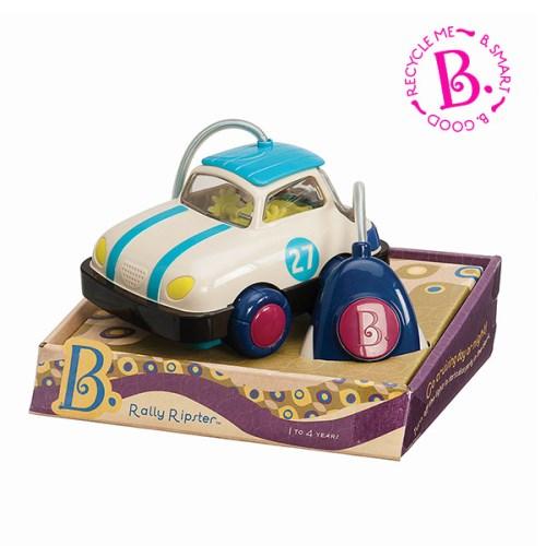 【B.Toys】迴轉遙控車(拉力)