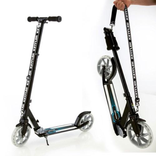 德國KETTLER時尚親子滑板車-3款任選