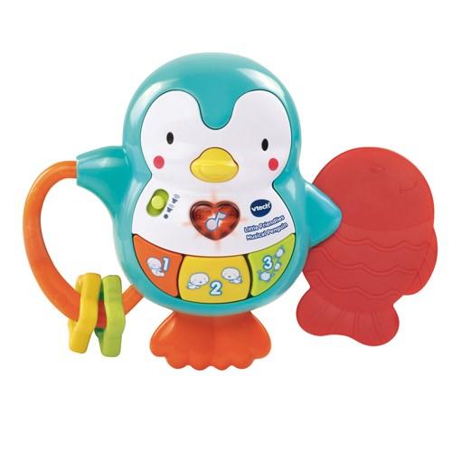 Vtech音樂小企鵝