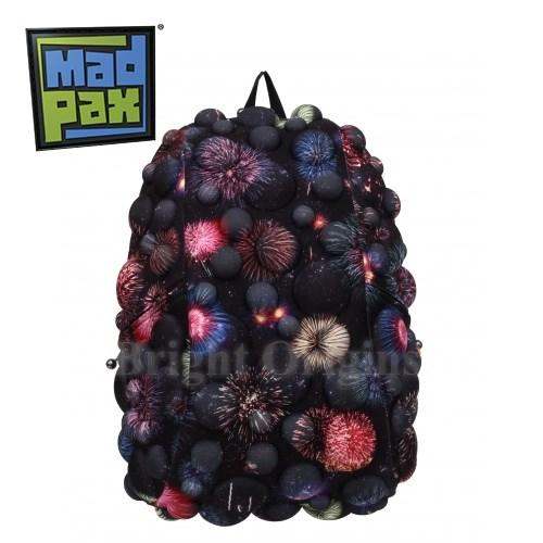 【限量】MadPax時尚造型包-氣球包-大包(煙火)