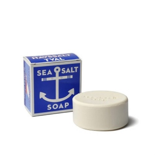 瑞典夢系列 海鹽沐浴皂122g