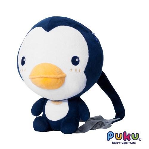 PUKU企鵝防走失背包(兩色可選)