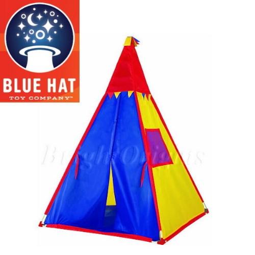 美國BLUE HAT 城堡帳篷 共兩款任選