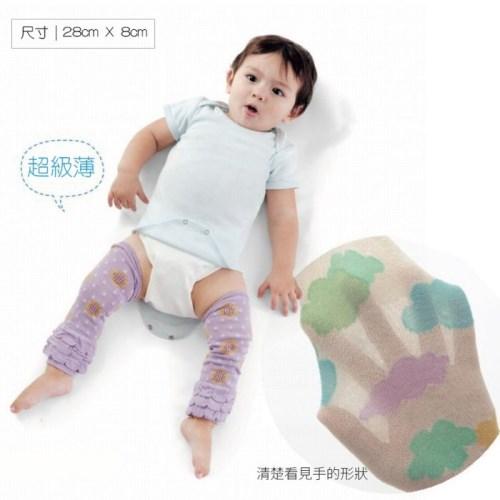 ★ 超級薄 ★ 春夏寶寶學步襪套   護膝襪套  防曬手襪套 防蚊手套
