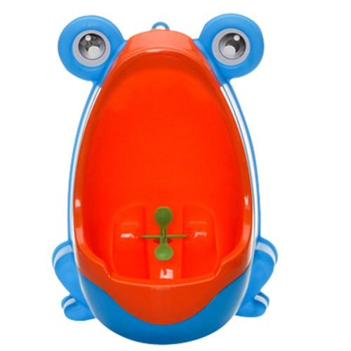 可愛卡通青蛙造型兒童小便訓練器 -共四色