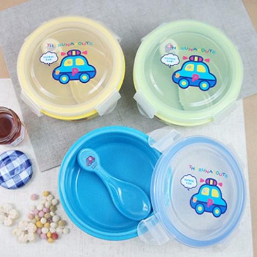 三麗鷗植物纖維餐碗-3入組