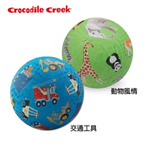 美國Crocodile Creek 5