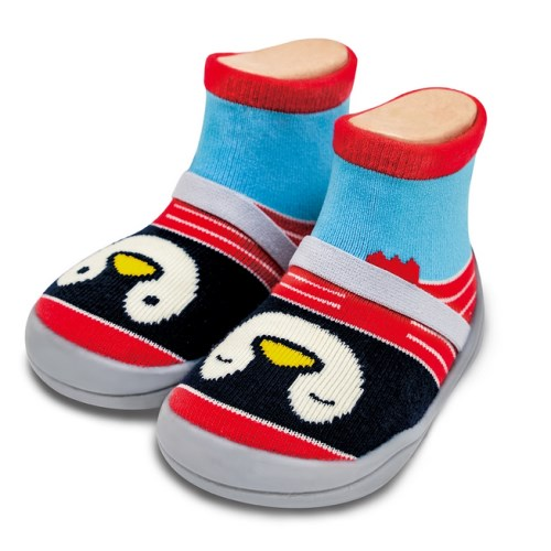 Feebees襪鞋 編織款系列-三款可選