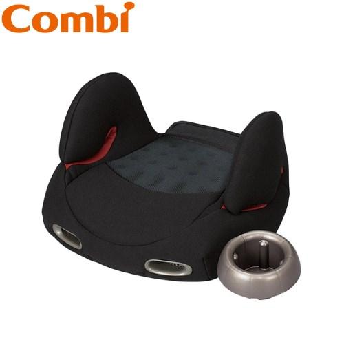 日本Combi Booster Seat SZ輔助墊汽座_黑