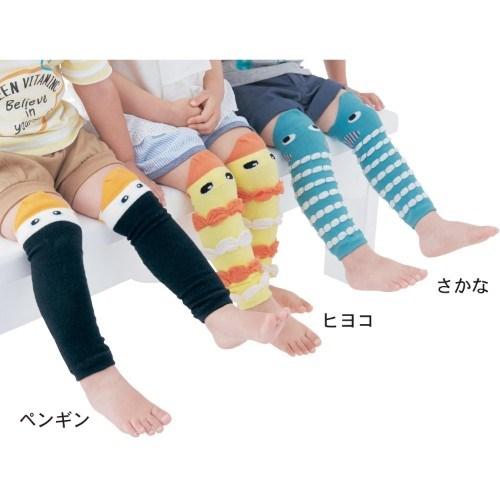 祈福鯉魚旗 寶寶 保暖襪套  學步襪 袖套 防蚊手套