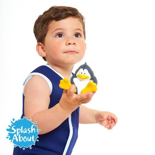 2017 新品上市《Splash About 潑寶》Splash Pals Baby Swim and Teething Toys - 潑寶安撫固齒水中玩具