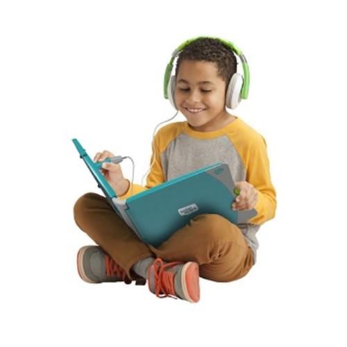 美國[LeapFrog跳跳蛙]LeapStart★全英兒童行動學習機