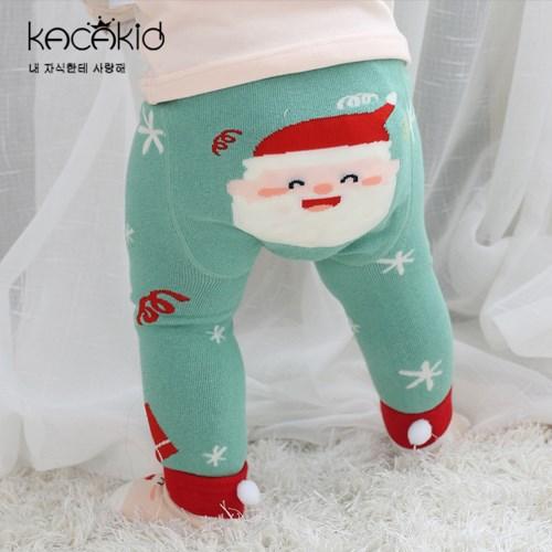 可愛動物造型針織屁屁褲+襪子-2套組入