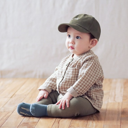 Happy Prince Karu嬰童好搭長褲 韓國製