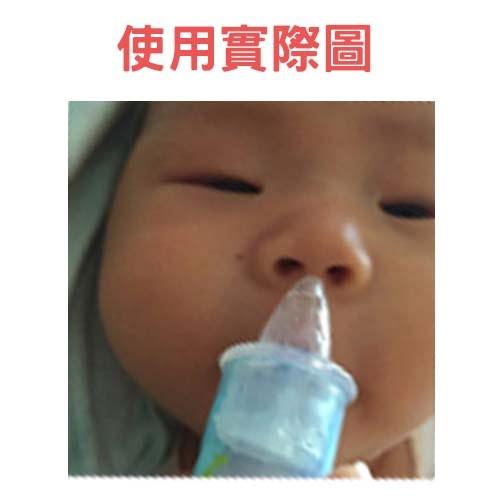 美國 Rumble Tuff 瑞寶多-口吸式吸鼻器送3階段牙刷訓練組價3入 價值480元