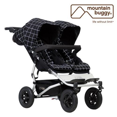 Mountain Buggy - Duet 雙人多功能推車
