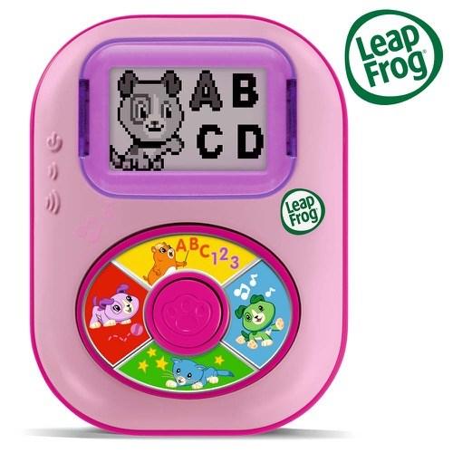 LeapFrog跳跳蛙-音樂播放機(兩色可選)