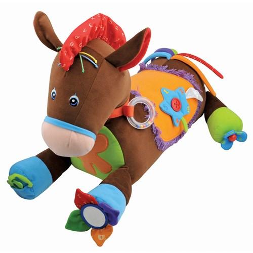 【K's Kids奇智奇思】湯尼大馬 Tony the Pony