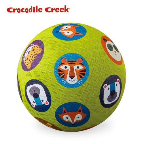 【美國Crocodile Creek】5