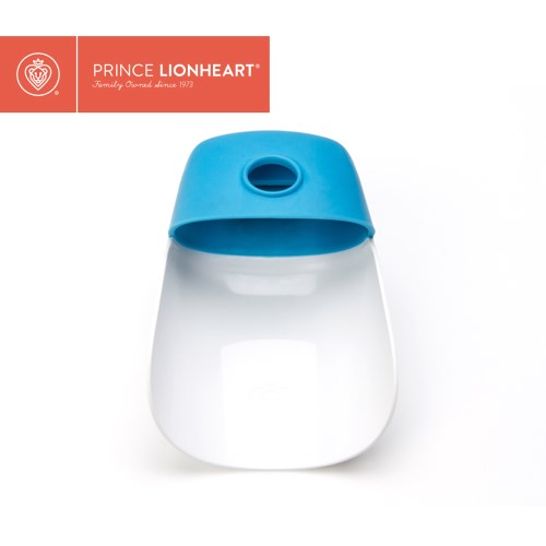 美國 Prince Lionheart 美獅寶 兒童洗手引水器 水龍頭延伸器 漿果藍