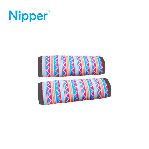 【Nipper】推車手把保護套-幾何款(M)