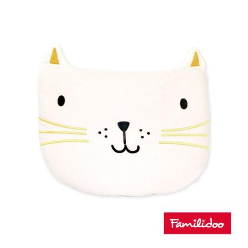 【Familidoo】米多動物抱枕兩用被