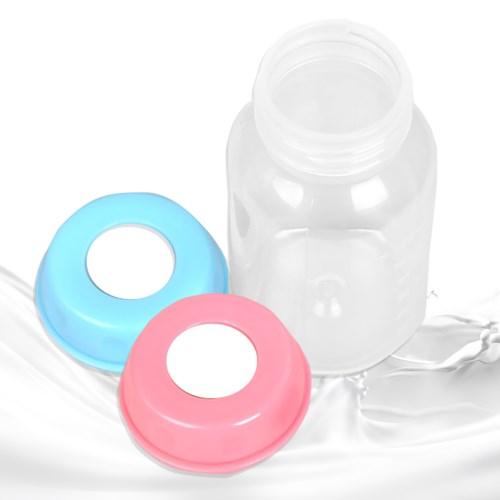 【3入】母乳儲存瓶標口徑PP防漏母乳保鮮儲奶瓶125ml