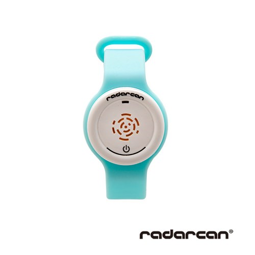 *夏日驅蚊必備*【Radarcan】西班牙超聲波驅蚊器
