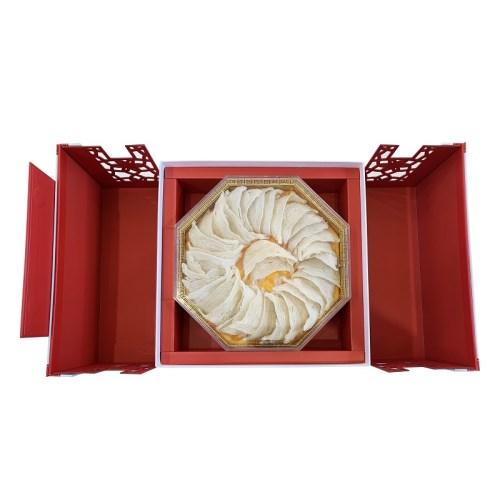新加坡琉元堂-頂級琉元燕盞150g禮盒