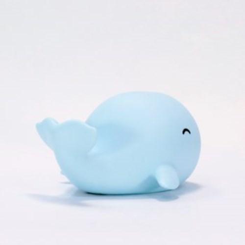 [SomeShine]造型小夜燈-藍鯨