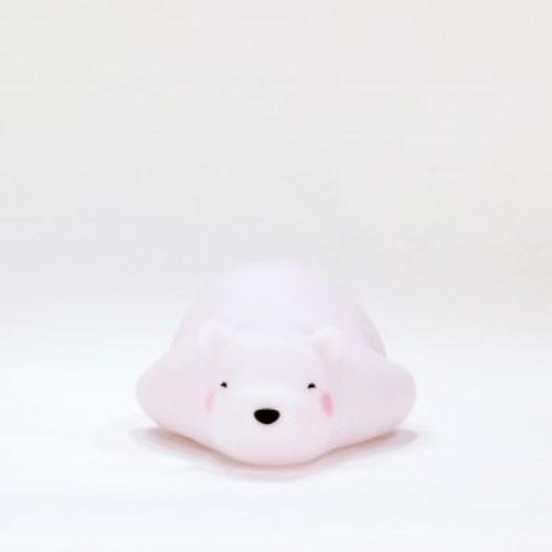 [SomeShine]造型小夜燈-趴睡熊