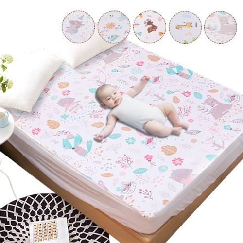 加大雙人床防水床單 180*200隔尿墊 床笠 產褥墊 看護墊 保潔墊 生理墊