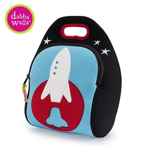 【Dabbawalla】美國瓦拉包 噴射火箭手提包