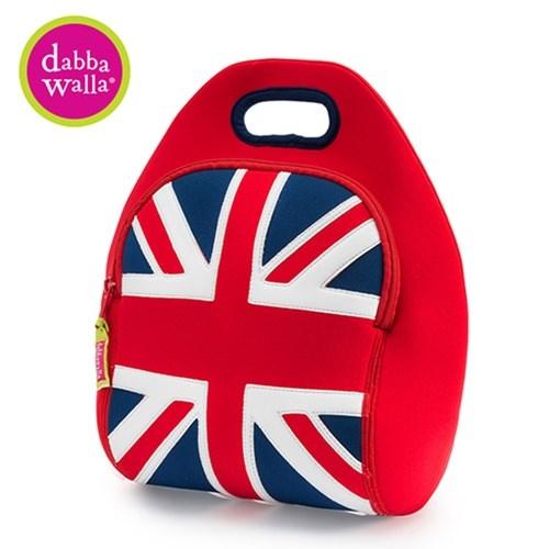 【Dabbawalla】美國瓦拉包 英國國旗手提包