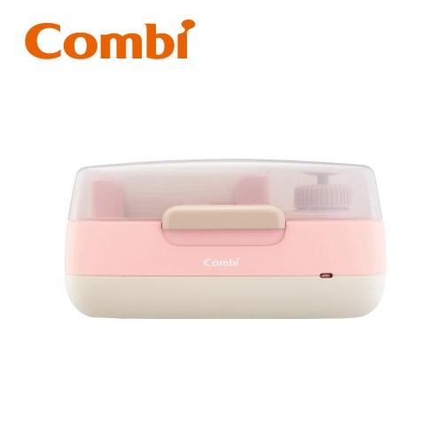 日本Combi 乾巾加濕器+純棉超柔布巾組