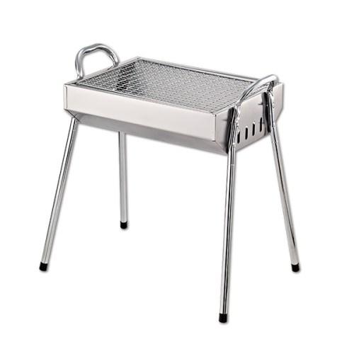 ★中秋烤肉好輕鬆★台製妙管家不鏽鋼高級烤肉爐烤肉架