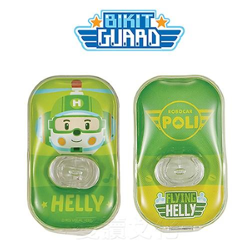 救援小隊全套(4入組)-Bikit Guard救援小英雄驅蚊扣