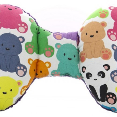 波蘭Cuddly Zoo 可愛立體莉莉蝴蝶枕(13色)