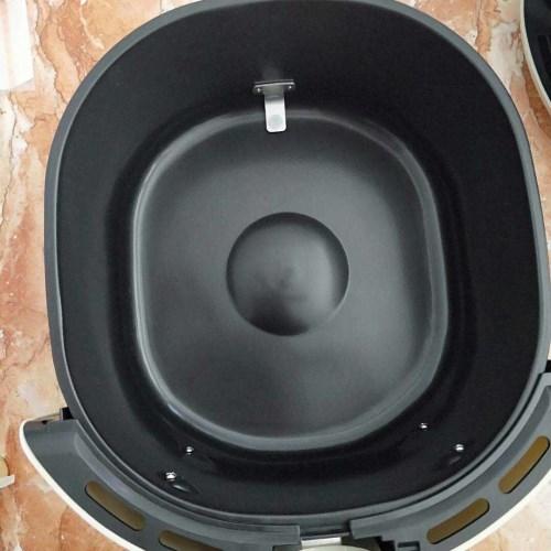 白色科帥701 6.5L 大容量攝氏110V機械版-陶瓷內鍋限量30組-現貨供應快速出貨
