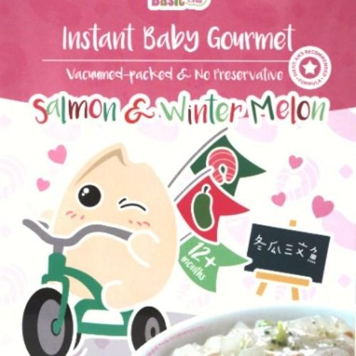 寶寶百味 即食米米餸 (Instant Baby Gourmet) 150g x 2