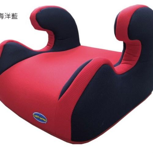 SUPER NANNY兒童汽車增高墊-海洋藍 DS-500