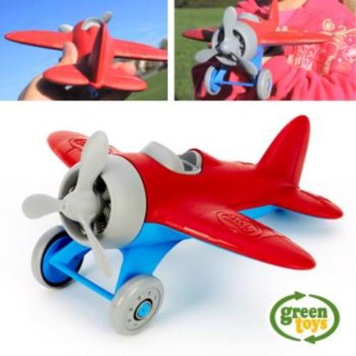 【Green Toys】格林戰機
