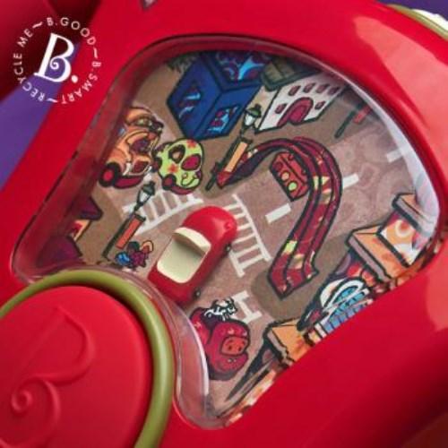 【B.Toys】航多路方向盤