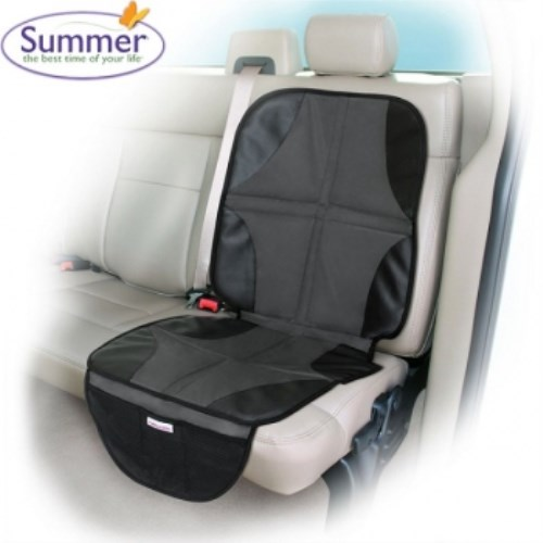 公司貨 美國Summer Infant 汽車座椅保護墊