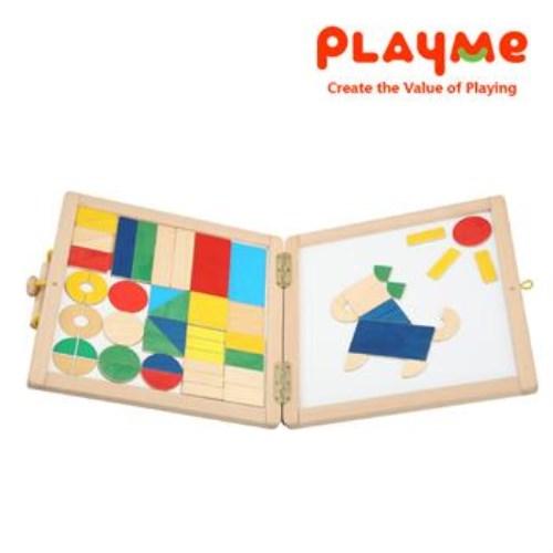 PlayMe : ) 百變書包